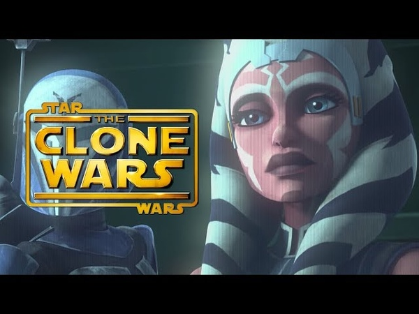 Reaction Трейлер Возвращения Звёздные Войны Война Клонов Star Wars The Clone Wars