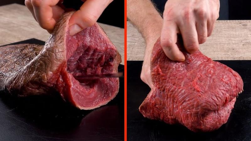 ЭТО лучшие мясные блюда, что мы готовили! Без сомнения.