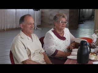 асбестовской семье вручили награду За любовь и верность