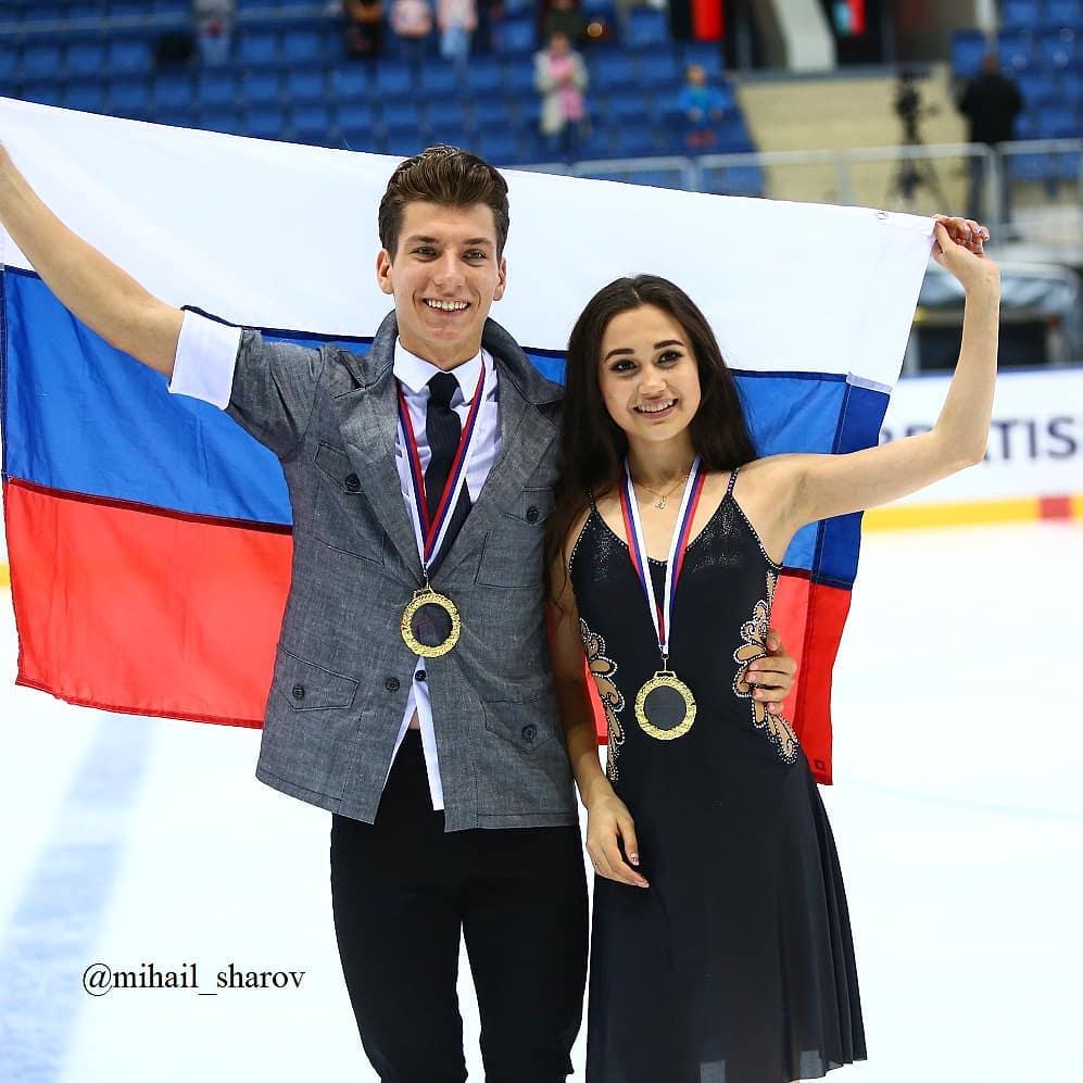 СДЮСШОР «Олимпиец» (Балашиха, Россия) - Самохины - Страница 2 TfQuaVY0Vjk