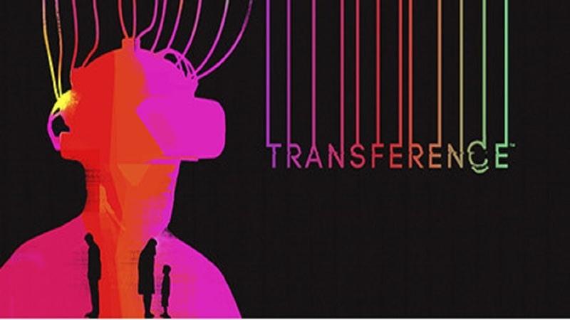 Transference — Релизный трейлер игры (русские титры).