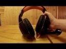 видео Обзор игровых наушников kotion с сайта aliexpress