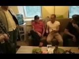 DJ SLON (Олег Азелицкий) и DJ Kefir живой разговор