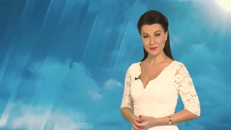 Зотова Наталия Прогноз Погоды для канала СПАС