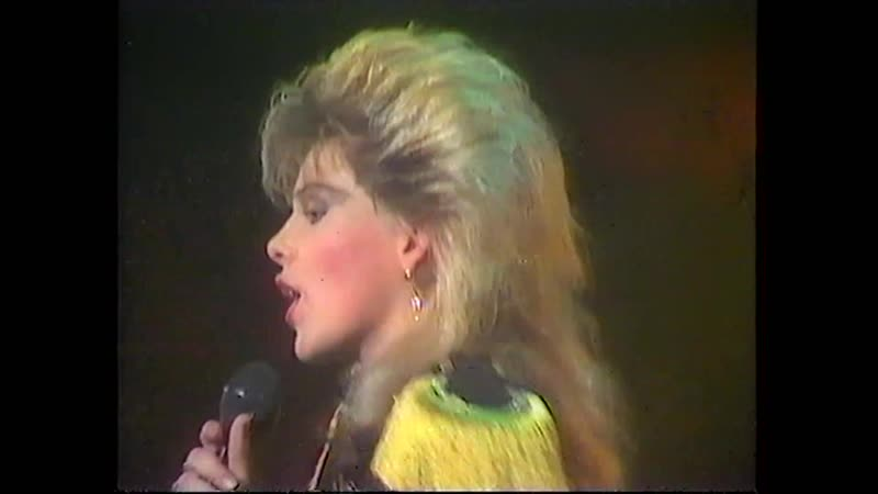 C.C. Catch - Heaven and Hell (TVE, Tocata, 04.02.1987)