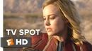«Капитан Марвел» (Captain Marvel) - Ready
