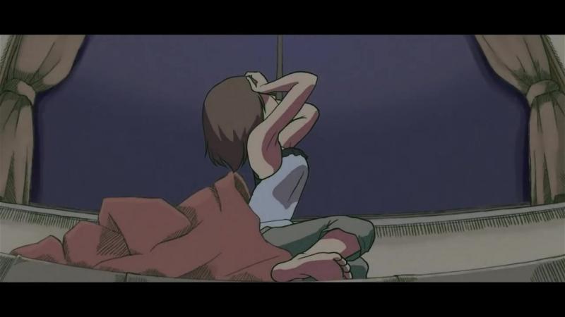 自主制作アニメ【宮子】