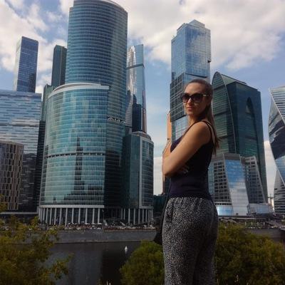 Надежда Ахмедова