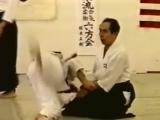 Daito Ryu Okamoto Shogo