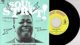 Coko &amp Misha Panfilov Sound Combo - Soul Strut! Funk Night 2018 Sister Funk 45