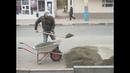 ДорогиПродолжается капитальный ремонт дорог в отдаленных микрорайонах Армавира