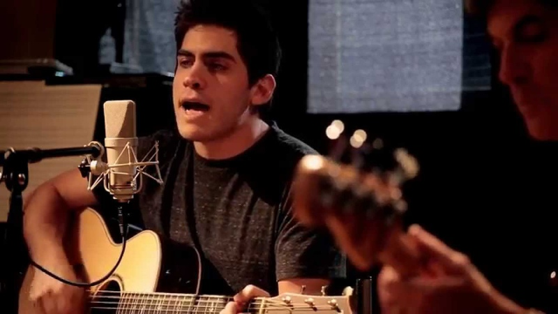 DISHONORED - Honor For All - Jon Licht/Daniel Licht (Live Acoustic Version)