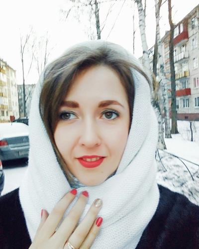 Катерина Клова