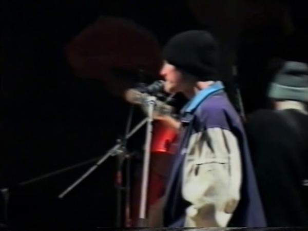 Dogs Porno - Live in Автоград (1995)