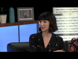 Катрина Балф интервью для LA Times 19.03.2018