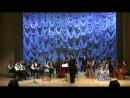 Ногайский государственный оркестр народных инструментов г. Астрахань 17.11.2011г.