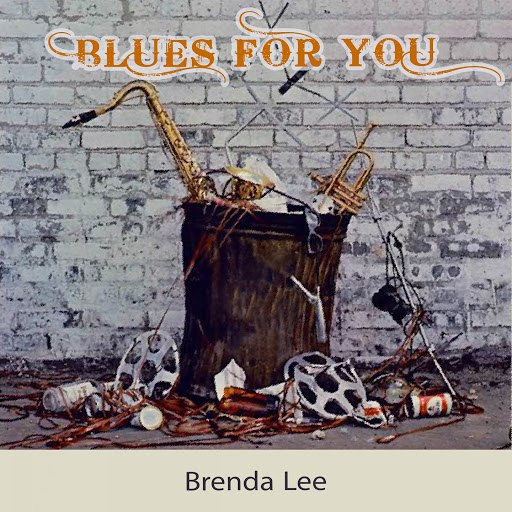 Brenda Lee альбом Blues For you