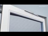 Приточный клапан Air-Box Comfort - Инструкция по монтажу приточного клапана