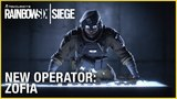 Rainbow Six Siege Operation White Noise - Zofia Trailer Ubisoft NA