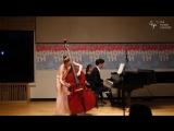 Феликс Мендельсон - соната № 2 Ре-мажор (в оригинале для виолончели)