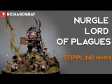 Richard Grey - stippling nmm