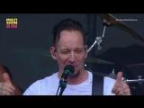 Volbeat. Lollapalooza (Live Brasil 2018 HD)