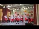 Танец Мики Маусы хип-хоп