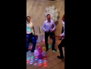 Конкурс танец живота
