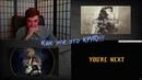 Реакция ФоkSа на Официальный Геймплей Трейлер - КЕССИ КЕЙДЖ В MORTAL KOMBAT 11 !