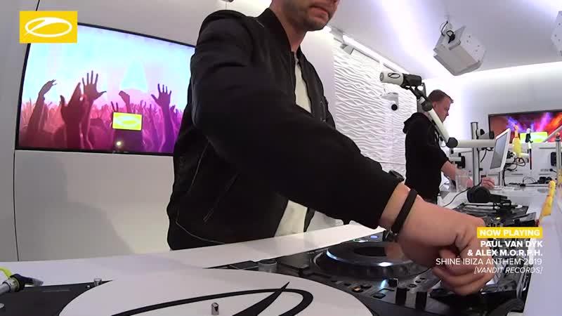 Armin van Buuren - A State Of Trance 910