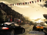 Need for Speed Undercover ч 10