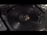 I Wont Be Home To You - Connie Francis (33 rpm)