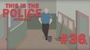 Прохождение This Is the Police 36 - Они загорают на пляже ЗИМОЙ!