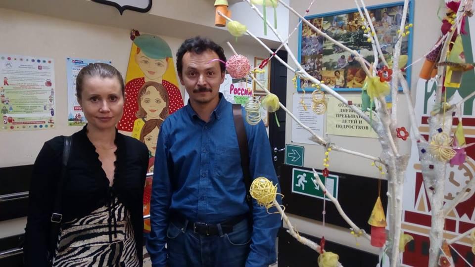 Детям из Савеловского прочитали лекцию о вредных привычках