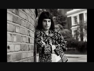 QUEEN Freddi Mercury Who Wants To Live Forever (Brian May)