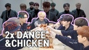 [After 2x Dance] 애깅이들이 되어버린 퍼포먼스돌 ATEEZ(에이티즈)! [2배속 댄스/통통TV]