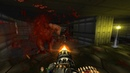 Doom the Way id Did E1M9 Excavation Site Brutal Doom v21 RC1