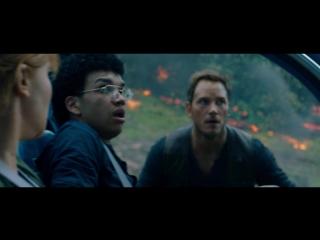 Jurassic World- Fallen Kingdom - New Trailer Wednesday [HD] - YouTube