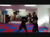 Бирманский бокс летхвей: комбинации. Pretorian Fight Club.