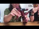 [ToysTv Ch] Hot Toys MMS490: Deadpool 2 - Deadpool 1/6