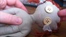~Making a simple rag doll~