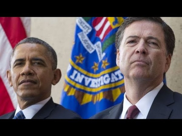 Hundreds Of FBI Agents Say They're Ready To Expose Obama Comey