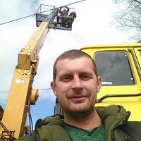 Анкета Александр Экажев