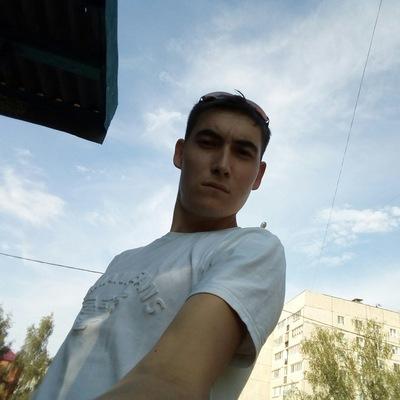 Алексей Арсентьев