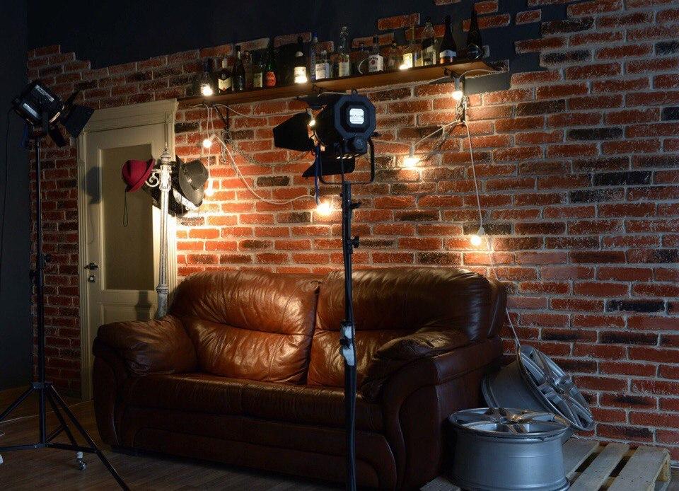 фотостудии москвы сделанные под бар яркие