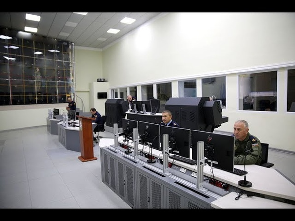 KQHO çərçivəsində HHQ taktiki müdaxilələr üzrə fəaliyyətləri icra edib - 14.11.2018