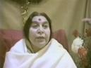 Пуджа шри Дивали 1 11 1981 г - Силы шри ГрухаЛакшми