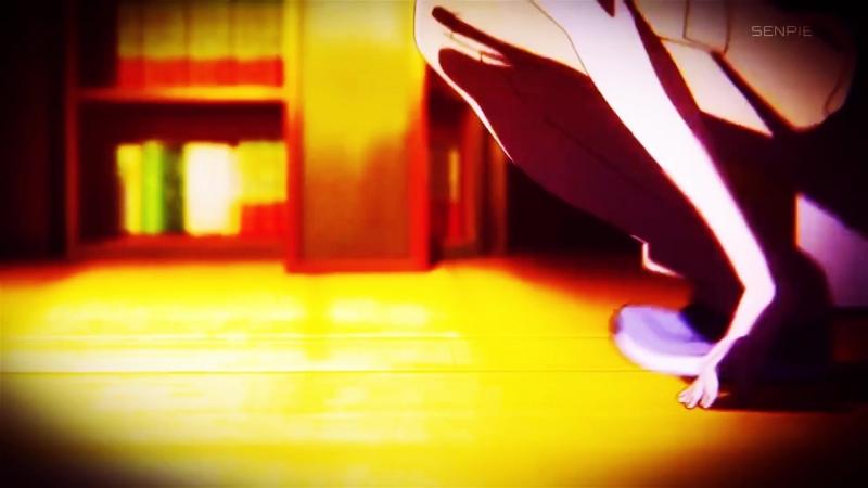 Noragami / High School of the Dead /Koe no Katachi Amv
