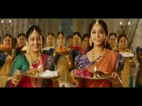 Bahubali Songs - O Kanha Soja Zara