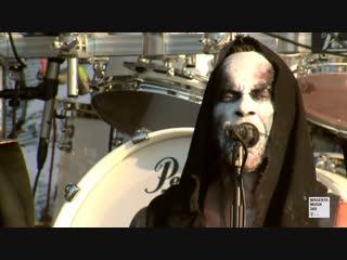 Behemoth - Wacken Open Air (2018)